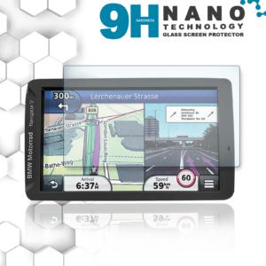 Panzerglassfolie Schutzfolie für BMW Navigator 5 Nano 9H Displayschutzfolie