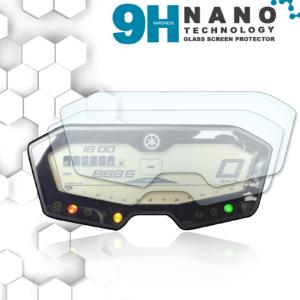 Yamaha MT-07 700 Tracer Nano 9H Displayschutzfolie