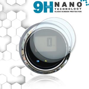 Yamaha SCR 950 Nano 9H Displayschutzfolie