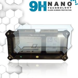 Yamaha XT1200Z Super Tenere Nano 9H Displayschutzfolie