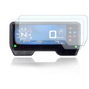 Honda CB650R / CBR650R / CBR500R / CB500F 2019+ Tachoschutzfolie Displayschutzfolie