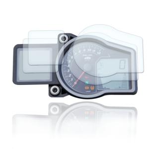 KTM 1190 / 1290 Super Duke GT Tachoschutzfolie Displayschutzfolie