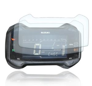 Suzuki V-Strom DL250 2017+ Tachoschutzfolie Displayschutzfolie