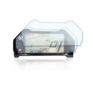 Yamaha MT-10 / FZ-10 Tachoschutzfolie Displayschutzfolie
