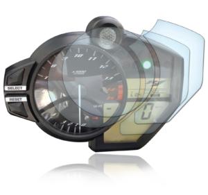 Yamaha R6 2017+ / R1 2009-2014 Tachoschutzfolie Displayschutzfolie