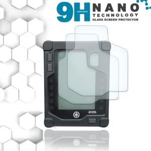 Yamaha Tenere 700 2019 Nano 9H Displayschutzfolie