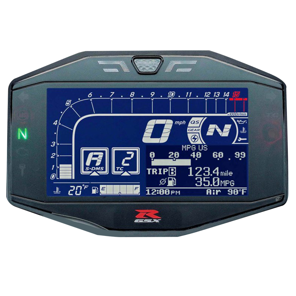 Suzuki GSX-R1000R - Suzuki